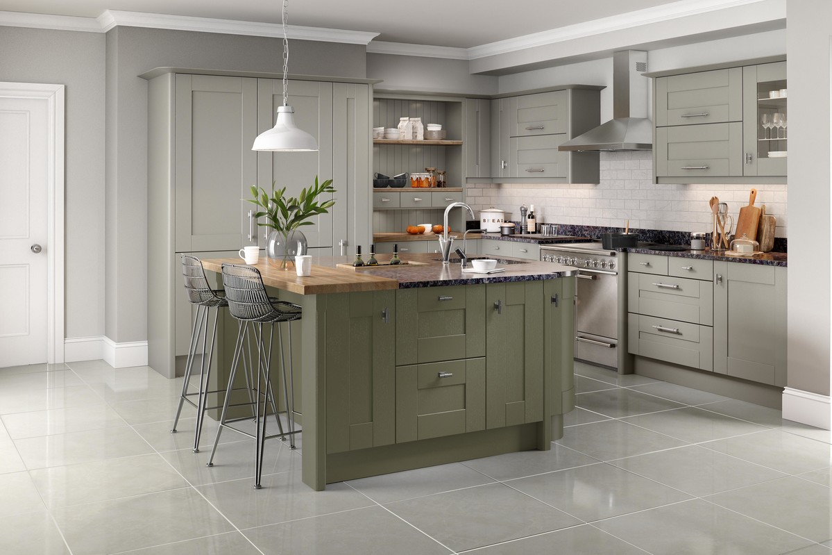 Broadoak Style Kitchen