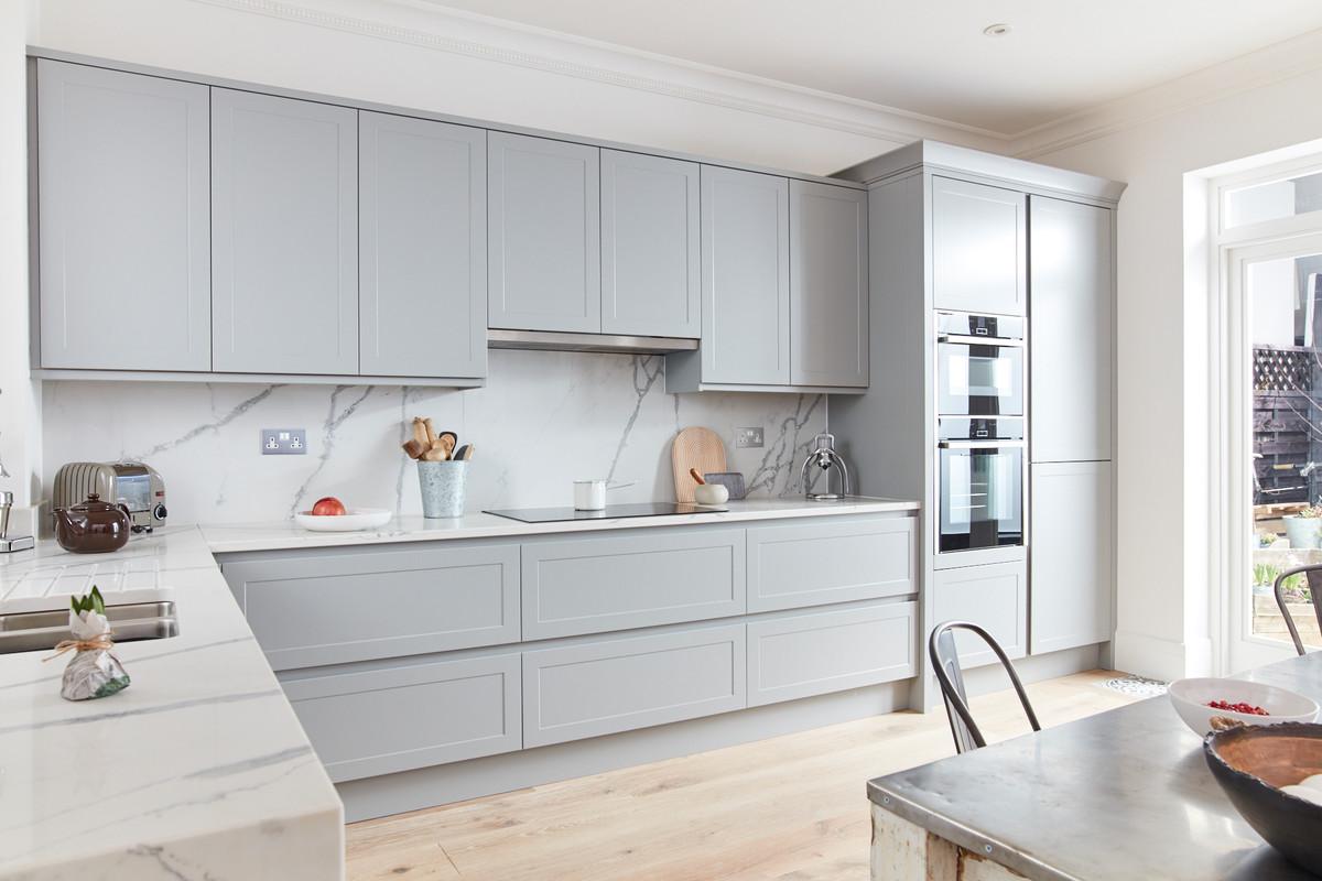Ellerton Classic Style Kitchen