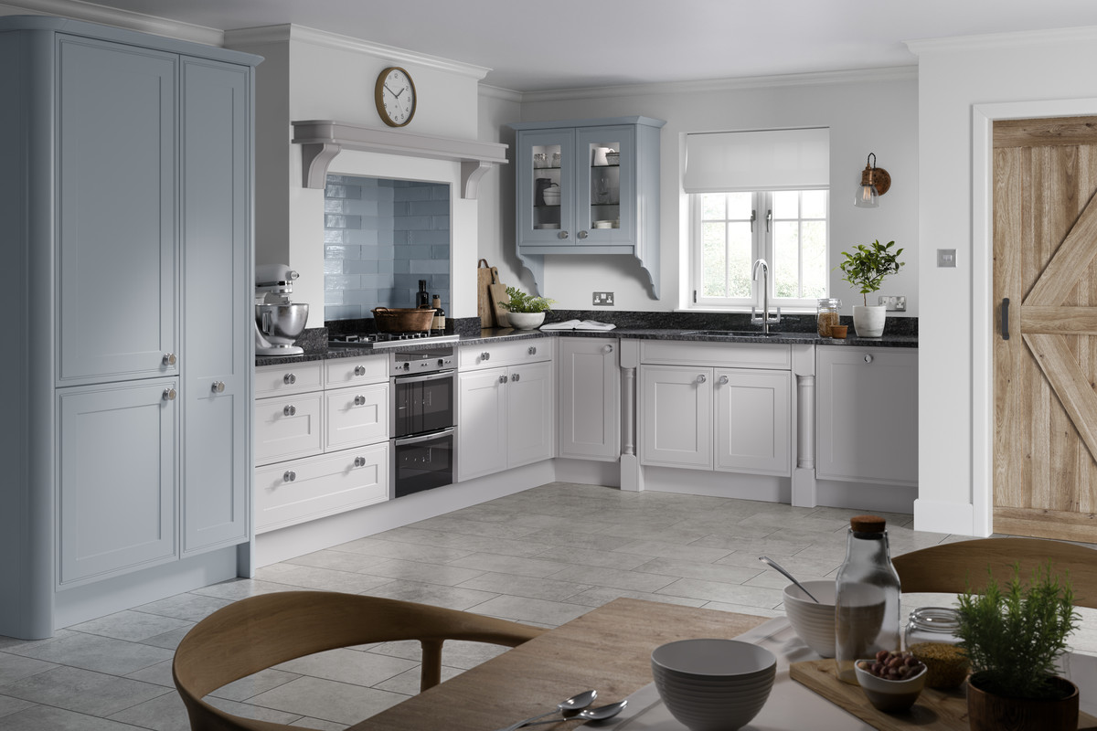 Stanhope Classic Style Kitchen