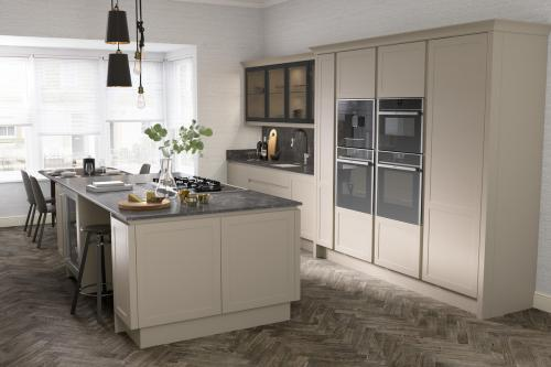 Harrison & Fletcher - Ellerton Classic Kitchen 3