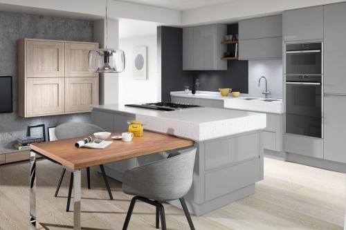 Harrison & Fletcher - Remo Modern Kitchen 2