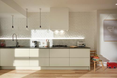 Harrison & Fletcher - Remo Modern Kitchen 3