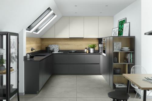 Harrison & Fletcher - Unity Modern Kitchen 2