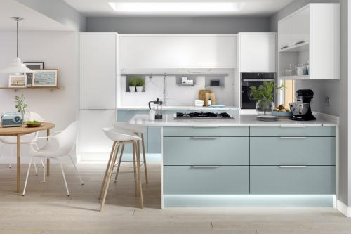 Harrison & Fletcher - Unity Modern Kitchen 3