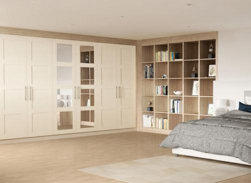 Harrison & Fletcher - Vinyl Style Bedroom 3